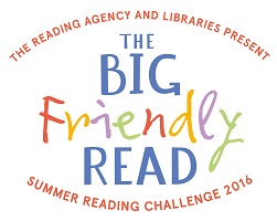 The Big Friendly Read 2016