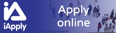 Apply online using iApply