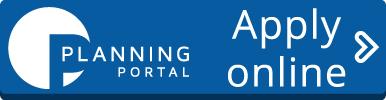 Apply online using Planning Portal